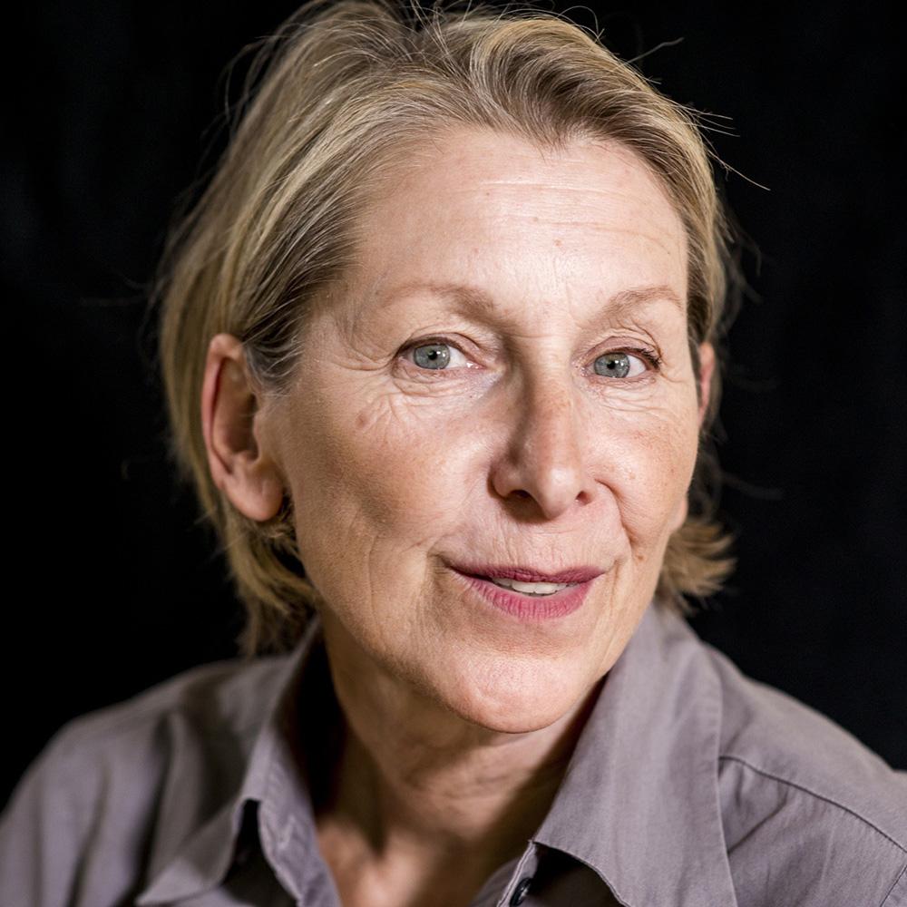 Annette von Stürmer