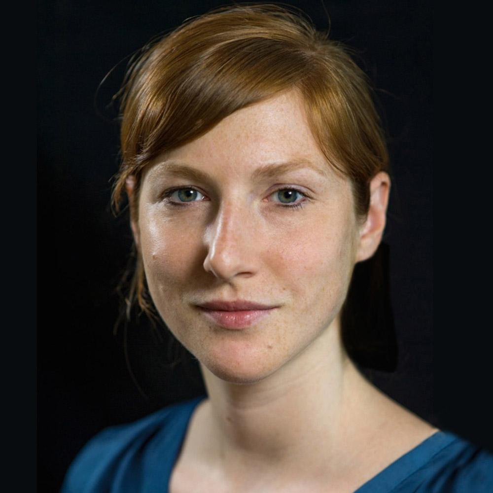 Kristina Forbat