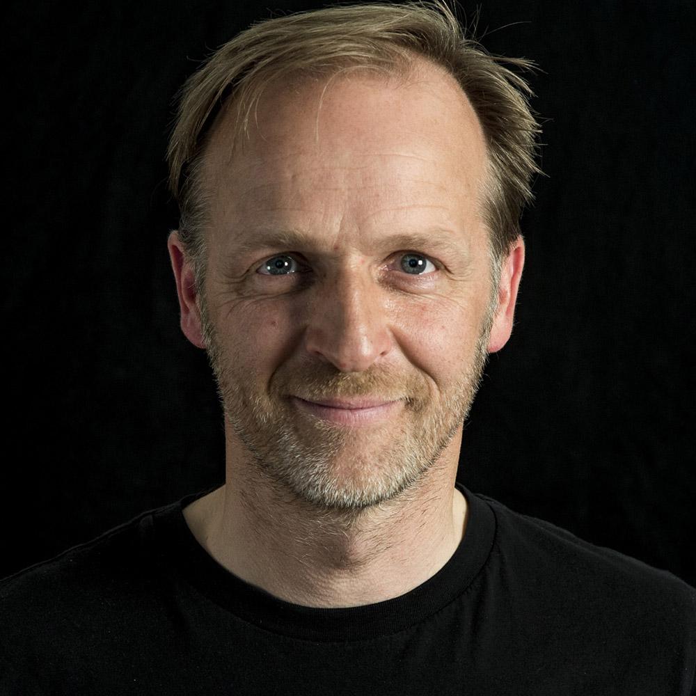 René Schröter